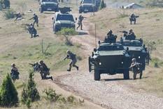 crna gora vojska