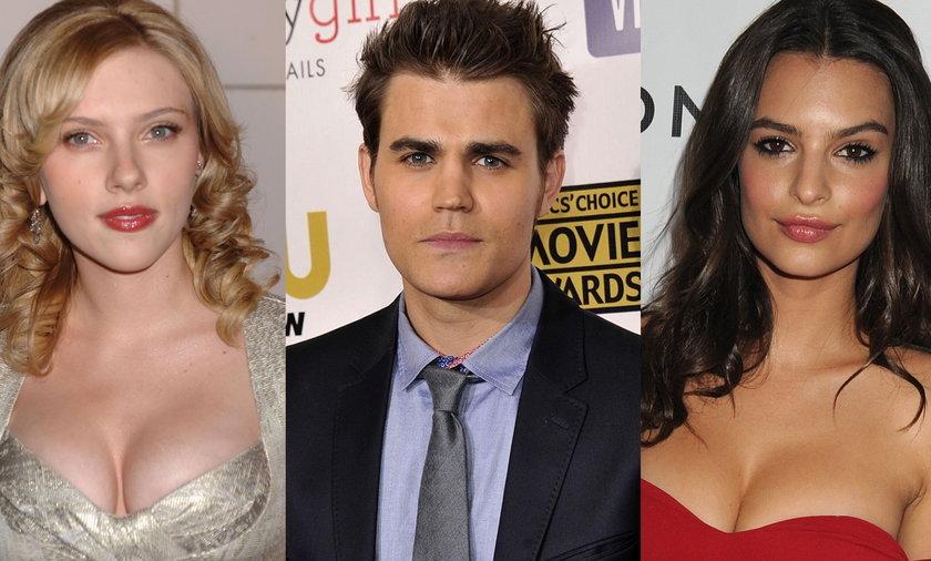 Te hollywoodzkie gwiazdy mają polskie korzenie