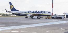 Ryanair otworzy bazę w Poznaniu?