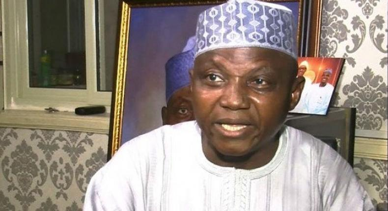 Garba-Shehu says Buhari administration is the healthiest in terms of respect for citizens' rights. (TheCable)