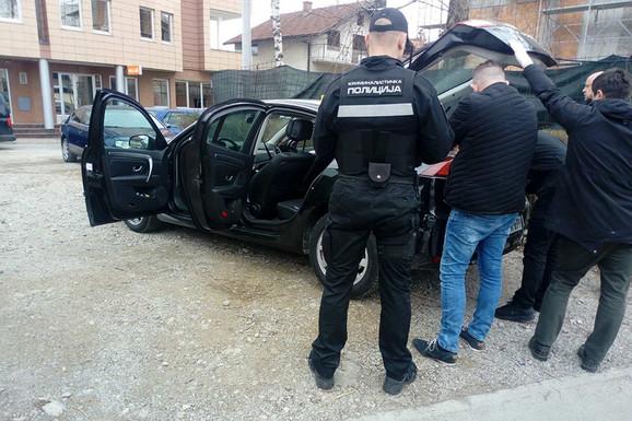Pretres automobila Nenad Grujića