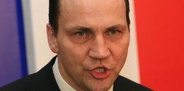 Minister Tuska odwołuje dyplomatów. Za prostytutki?!