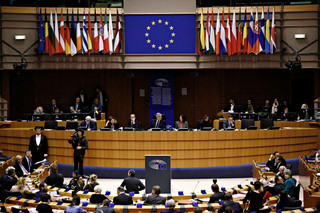 Europarlament za równorzędnym partnerstwem Unii ze Stanami Zjednoczonymi