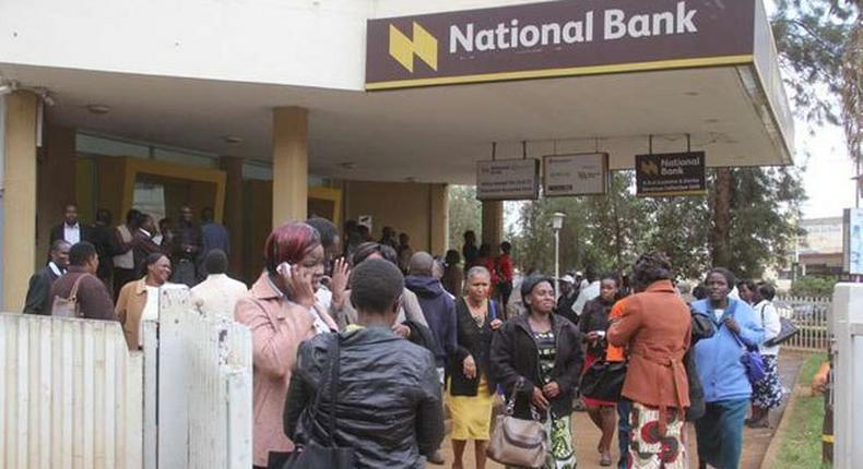 Reprieve for National Bank workers as KCB ordered to retain them