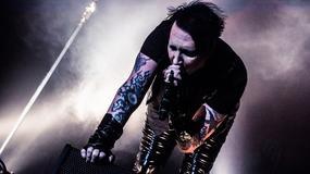 Marilyn Manson: data premiery płyty i singiel