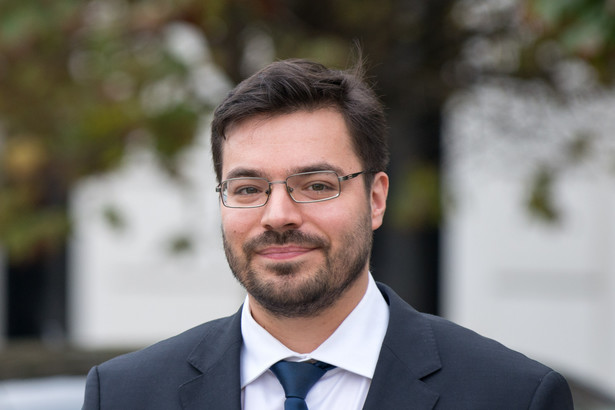 """""""Jeden z członków Kukiz'15, Tomasz Rzymkowski jest członkiem KRS, przed chwilą z nim rozmawiałem i on mówi, że ta sytuacja to totalna kompromitacja ministra"""""""
