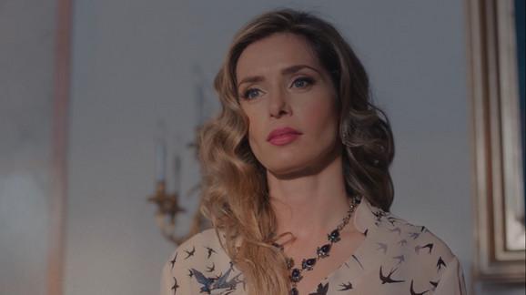 Leona u seriji