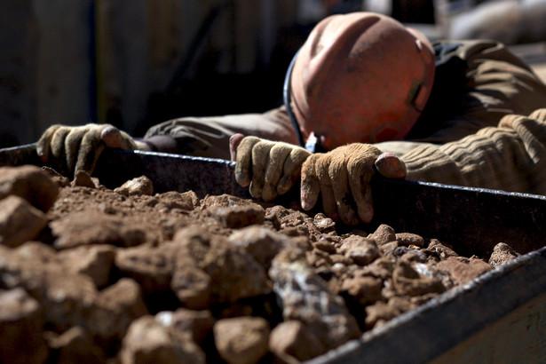 Kryzys w polskim górnictwie to poważny problem dla dostawców sprzętu i maszyn do tej branży.