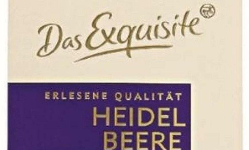 Rossmann apeluje do klientów o zwrot białej czekolady.