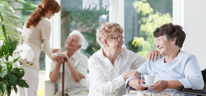 Tysiące niemieckich emerytów przeprowadzają się do Polski. Oto powód
