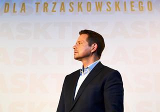 Trzaskowski w Ostrołęce: Budowa elektrowni atomowej powinna być przedmiotem debaty