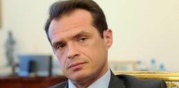 Minister Nowak dziękuje Faktowi