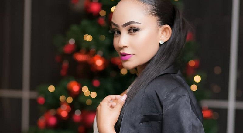 Sisi sio Malaya - Zari Hassan defends herself after 'everyone is a prostitute' remarks