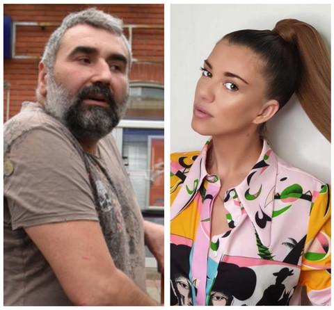 OGLASILA se Kija Kockar povodom NASILJA koje je izvršio Miki Đuričić!