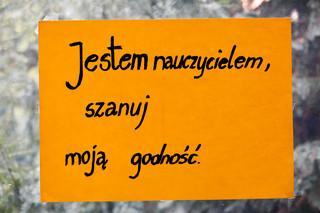 Kopcińska: Nie mówimy, że nauczyciele zarabiali wystarczająco