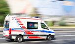 Koszmarny wypadek pod Białogardem. Ratownicy walczą o życie małego dziecka