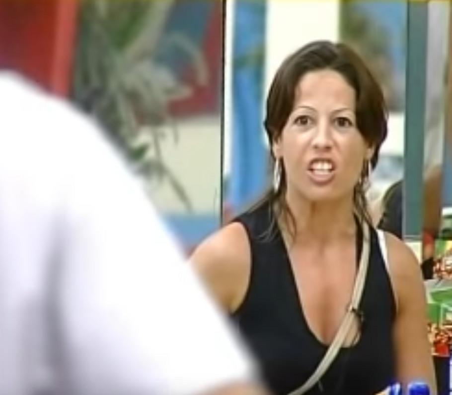 """Maja Đorđević u """"Velikom Bratu"""""""
