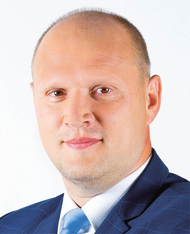 dr hab. Stanisław Hońko profesor Uniwersytetu Szczecińskiego, wiceprezes Zarządu Głównego Stowarzyszenia Księgowych w Polsce