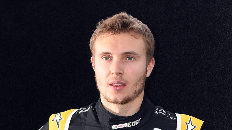 Siergiej Sirotkin