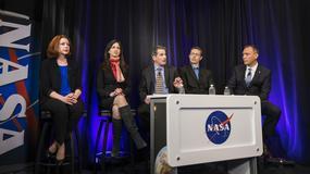 Wielkie odkrycie NASA to wielki sukces... działu PR