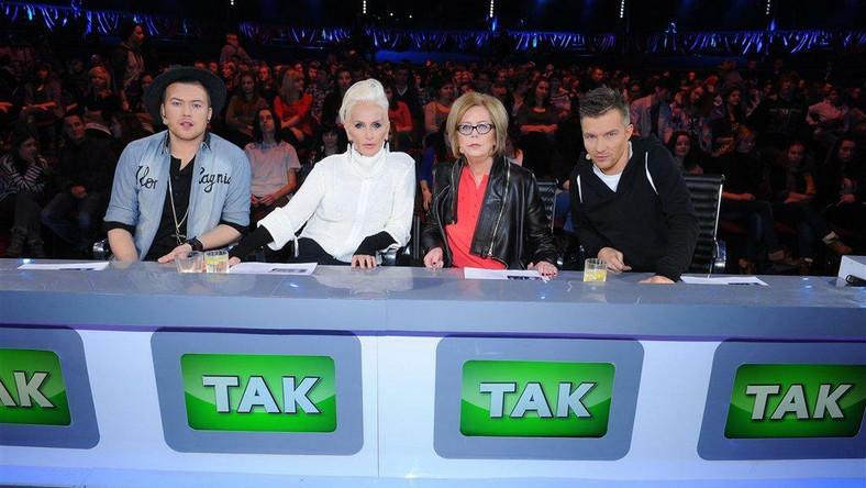 Do finału programu głosami widzów, awansuje po dwóch wykonawców z odcinka półfinałowego.