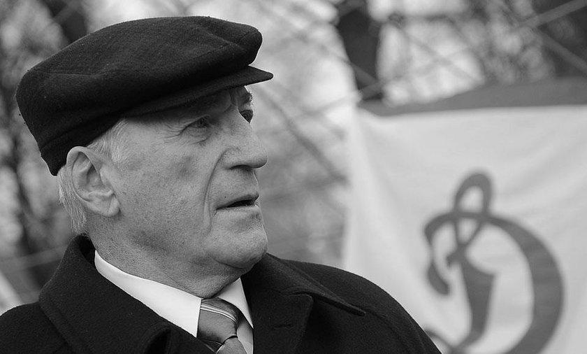 Wiktor Cariow nie żyje. Piłkarski mistrz Europy miał 85 lat