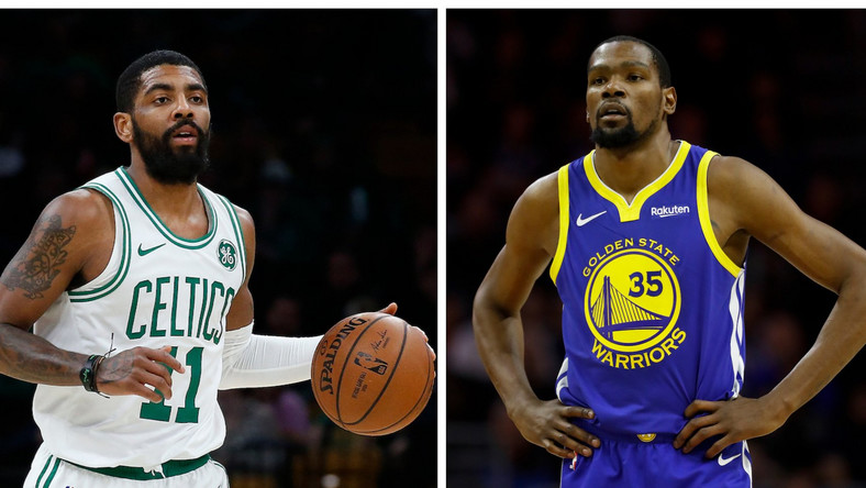 160583ff567c Why the Kevin Durant-Kyrie Irving free agency hype is reaching a ...