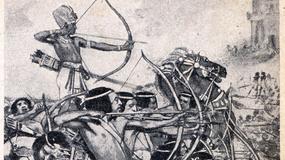 Narzędzia wojny: Łuk - broń, która służy człowiekowi od tysięcy lat