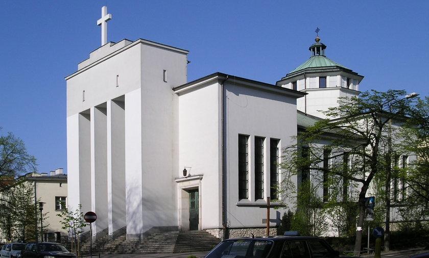 29. finał WOŚP. Ksiądz z Krakowa przegnał wolontariuszkę. Jest oświadczenie proboszcza parafii.