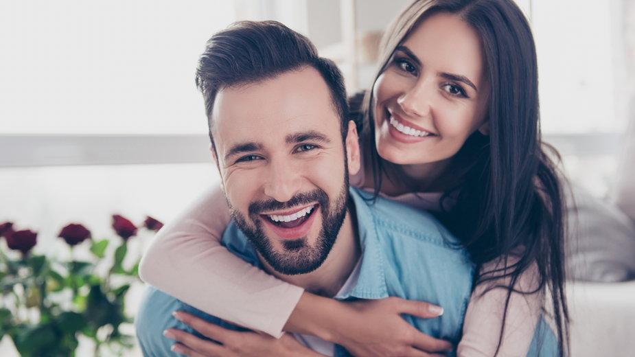 10 nawyków szczęśliwych par