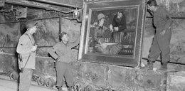 Łowcy skarbów znaleźli złoto nazistów?
