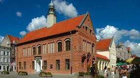 Olsztyn: nowy dzwon na ratuszu