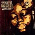 "Kompilacja - ""Soul Heaven Presents Blaze"""