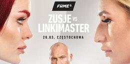 FAME MMA 6 wisiała na włosku. Pojawiła się policja