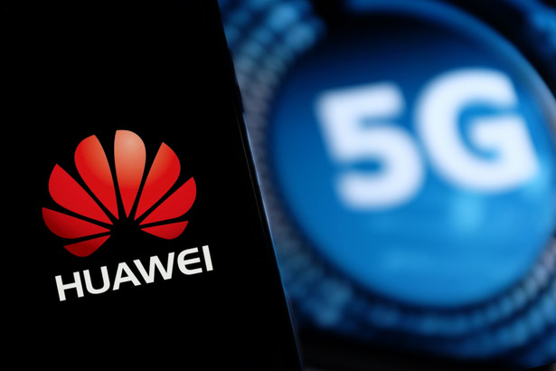 U nas jest śladowy udział sprzętu Huawei w sieciach rdzeniowych