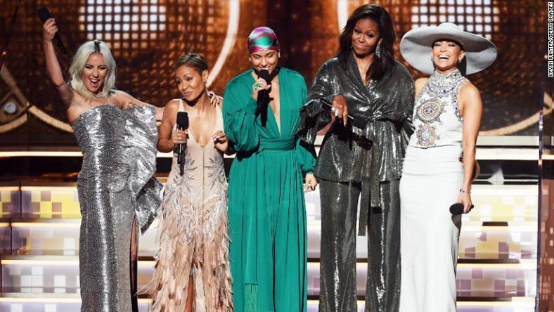 Images from Grammy Awards 2019