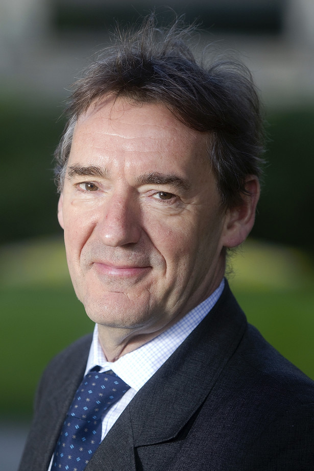 Jim O'Neill, przewodniczący Goldman Sachs Asset Management