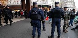 Wielka mobilizacja wojska we Francji. Boją się ataków