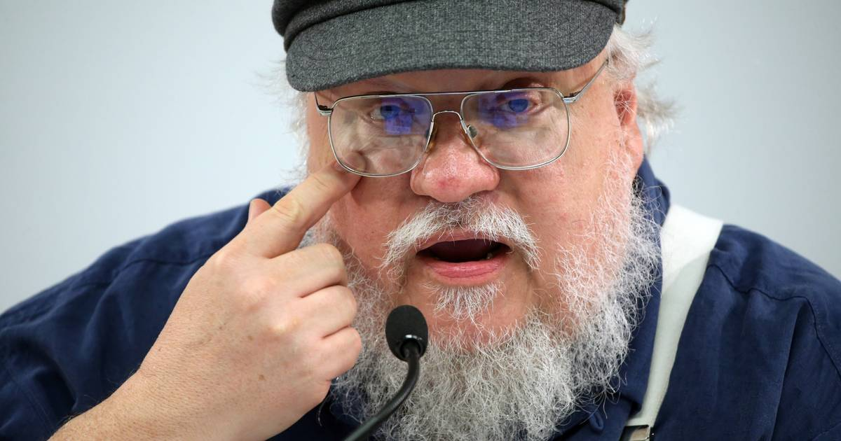 "George R.R. Martin: ""Game of Thrones"" könnte im Buch anders enden"