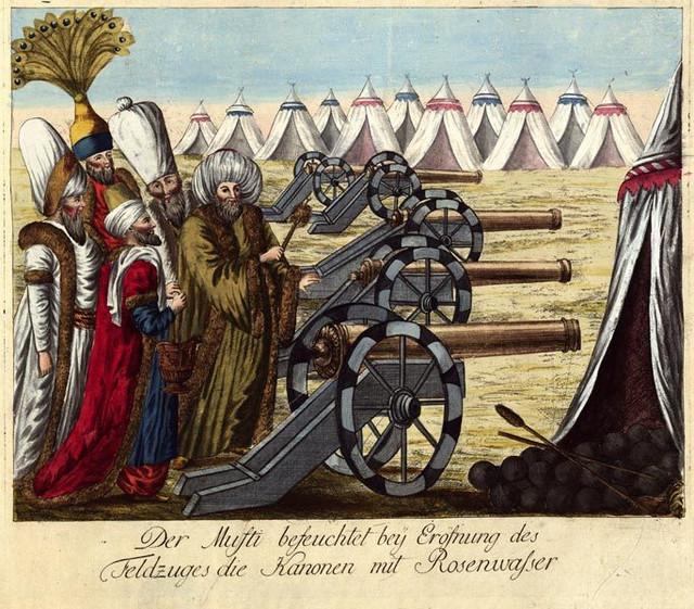 Osmanlijska armija