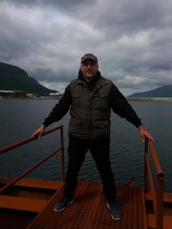 Zoran Vučinić: Vraćam se ponovo na zimu