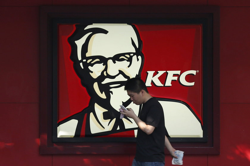 KFC wprowadza nowoczesną technologię