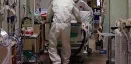 Przeszczepiono jej płuca osoby chorej na COVID-19. Pacjentka zmarła