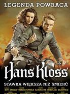 Hans Kloss. Stawka większa niż śmierć