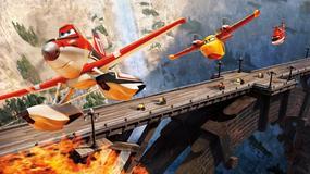 "[Blu-ray] ""Samoloty 2"": ulotne emocje - recenzja"