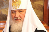 Moskovski patrijarh Kiril Rusija Wikipedia Georgiy777