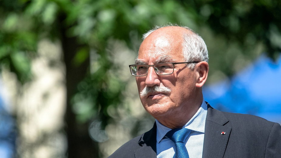 Gen, Mieczysław Cieniuch