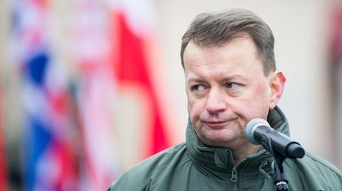 Jeszcze w kwietniu zostanie podpisana umowa zakupu czterech śmigłowców AW101 Merlin dla Marynarki Wojennej - poinformował szef MON Mariusz Błaszczak. Resort podpisał umowę offsetową o wartości blisko 400 mln zł.