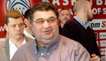 Preminuo predsednik KS Beograda Dejan Dimitrijević