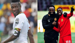 'I didn't speak to Gyan but consulted Essien before joining Rennes' – Kamaldeen Sulemana